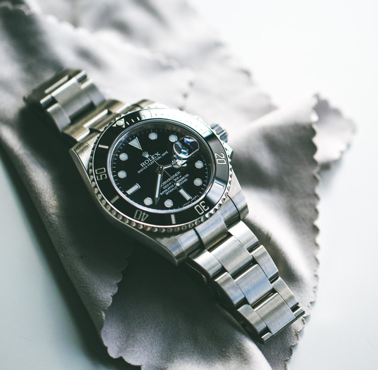 care for fake watch