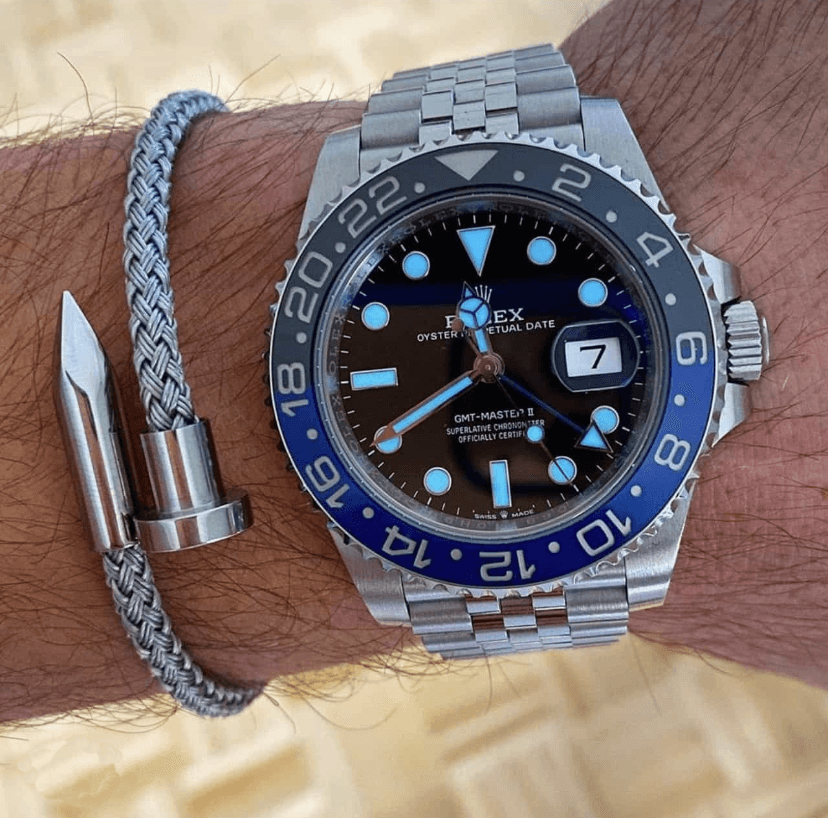 How to Understand the High Quality Replica Rolex Watch